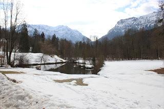 The Bavarian Alps (source – Allana D)