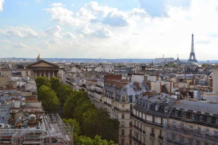 Paris (source – Pulped Travel)