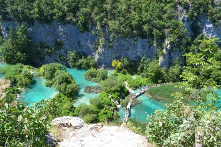Plitvice (source – Pulped Travel)